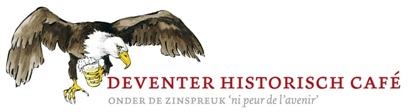 Logo Deventer Historisch Cafe3
